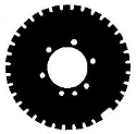 Picture for category  Trigger wheels