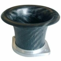 Picture of 48 x 60mm in Carbon - Jenvey funnel