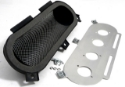 Picture of Zetec air filter with back plate