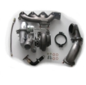 Picture of Turbo kit for Opel / Vauxhall Corsa D OPC (VXR) Z16LER