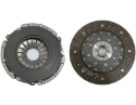 Picture of BMW E36 - Sachs clutch - M50B25