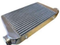 """Picture of Intercooler 3 """"Super flow 600hp. - Bar and plate"""