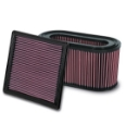 Picture for category KN air filter inserts