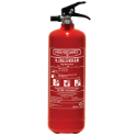 Picture of Cheap Fire Extinguisher - Housegard