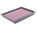 Picture of BMW KN filter - K&N insert filter - 33-2070