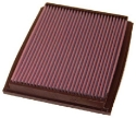Picture of Seat, Audi KN filter - K&N insert filter - 33-2209