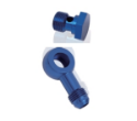 Picture for category AN Banjo fitting - Blue Alu