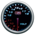 Picture of Autogauge Voltmeter - Smoke
