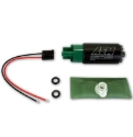 Picture of AEM - 340lph E85 Compatible High Flow In-Tank Fuel Pump without Hooks - 50-1220