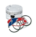 Picture of JE-Piston - Forged Pistons for Nissan CA18DET