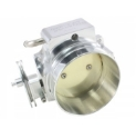 Picture of CNC milled universal throttle - High quality