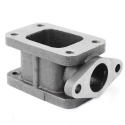 Picture of Turbo Adapter Flange - T3 to T3