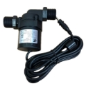Picture of Water Pump for Intercooler 12V 20mm