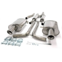 Picture of Audi A4 B6 / B7- Simon's catback exhaust