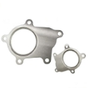 Picture of T3 / T4 Turbo Gasket