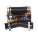 Picture of Suction hose - Air intake pipe