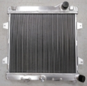 Picture of BMW E30 320I - Alu cooler