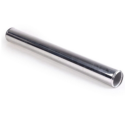 Picture of Aluminum pipe straight polished