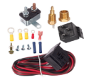 Picture of Electric thermostat controlled relay kit - 85 degrees