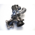 Picture of Upgrade turbo 1.4 TSI engines