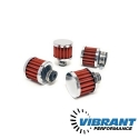 Picture of Crankcase Breather Filters - Vibrant Performance
