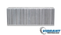 Picture of Vertical flow air to air intercooler