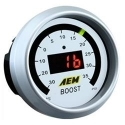 Picture of AEM boost Gauge - 30-4406