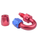 Picture for category AN hose fittings - Red/Blue