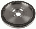 Picture of WV G60 Flywheel - Used conversion on 1.8T / 1.9 TDI engine