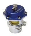 """Picture of Race Port 50mm. Blow off valve with v-band flange - Turbosmart """"style"""""""