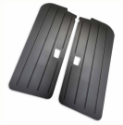 Picture of E36 Cooupe Front Door Panels - Alu