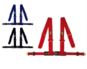 """Picture of 3 """"street car harness 
