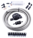 Picture of Petrol Pump / Filter Kit (AN-8)