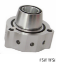Picture of Forge TSI - Blow off valve Adapter for VAG FSiT TFSi