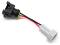 Picture of EV1 -> Male fuel injector - Nozzle converter connector - Toyota