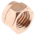 Picture of Copper nut 10mm.