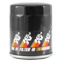 Picture of K&N PS-1010 oil filter