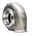 Picture of Garrett Turbine Housing G57-series - A/R 1.25