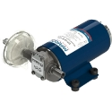 Picture of UP10-P heavy duty pump 18 l/min - PTFE gears - VITON O-Rings - 12v