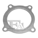 Picture of Gasket for downpipe - 4 bolt - type 3