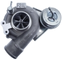 Picture of K04-015X Upgrade turbo  - 1.8T  - 275hk. CNC Billet Wheel 6+6