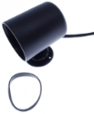 """Picture of Instrument holder """"mounting cup"""" - """"Metallic black"""""""