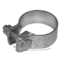 Picture of Clamp for BMW E46 330d, 330dx M57, M57N Downpipe