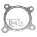 Picture of Gasket for downpipe -4 bolt - type 1