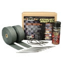 Picture of Power wrap kit - Black