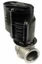 Picture of Turbosmart GenV Electronic CompGate 40 Electronic External Wastegate - Black