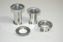 Picture of 45 x 120mm - Jenvey funnel