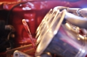 Picture of VW 16v Direct to head 45mm - Jenvey