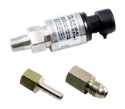 Picture of AEM map sensor - High quality