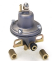 Picture of Progressive gasoline pressure regulator - Direct mounting